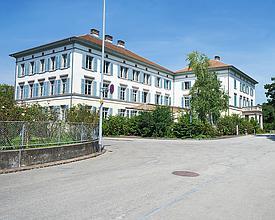 Jugendherberge Richterswil