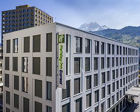 Holiday Inn Express Luzern-Kriens