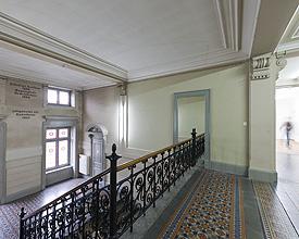 Kunsthaus Langenthal Innenansicht