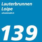 Lauterbrunnen-Loipe
