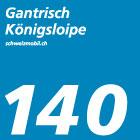 Gantrisch-Königsloipe
