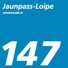 Jaunpass-Loipe