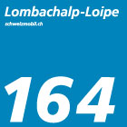 Lombachalp-Loipe