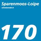 Sparenmoos-Loipe