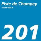 Piste de Champey