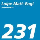 Loipe Engi–Matt