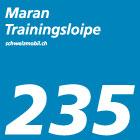 Maran-Trainingsloipe