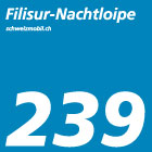 Filisur-Nachtloipe