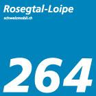 Rosegtal-Loipe