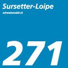 Sursetter-Loipe