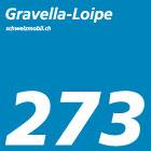 Gravella-Loipe