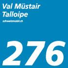 Val-Müstair-Talloipe