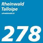 Rheinwald-Talloipe
