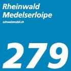 Rheinwald-Medelserloipe