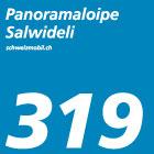 Panoramaloipe Salwideli