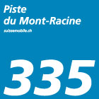 Piste du Mont-Racine