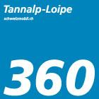 Tannalp-Loipe