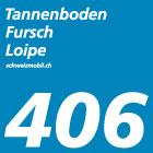 Tannenboden-Fursch-Loipe
