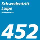 Schwedentritt-Loipe