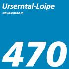 Urserntal-Loipe