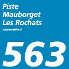 Piste Mauborget–Les Rochats