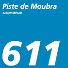 Piste de Moubra