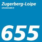 Zugerberg-Loipe