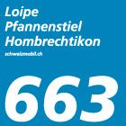 Loipe Pfannenstiel–Hombrechtikon