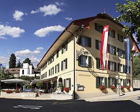 Mercure Hotel Krone