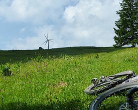Chasseral–Weissenstein Bike