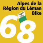 Alpes de la Région du Léman Bike