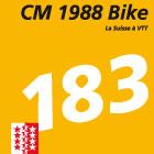 CM 1988 Bike