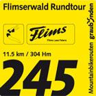 Flimserwald Rundtour