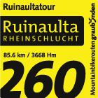 Rheinschluchttour