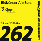 Rhäzünser Alp Sura