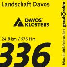 Landschaft Davos