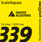 Scalettapass/Keschhütte