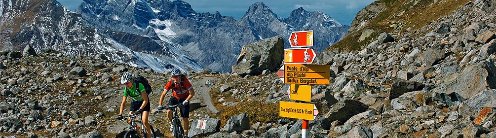 339 Scalettapass/Keschhütte