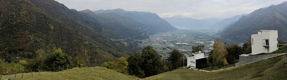 392 Valle Morobbia Bike