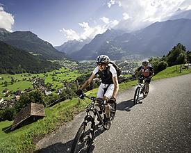 Unterland Bike