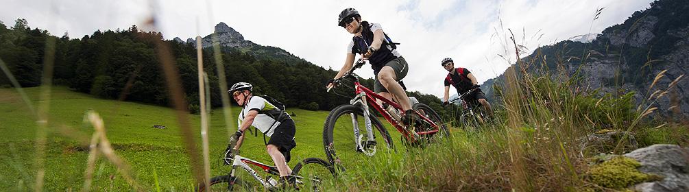 405 Erstfeldertal Bike