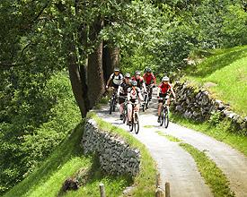 Oberland Bike