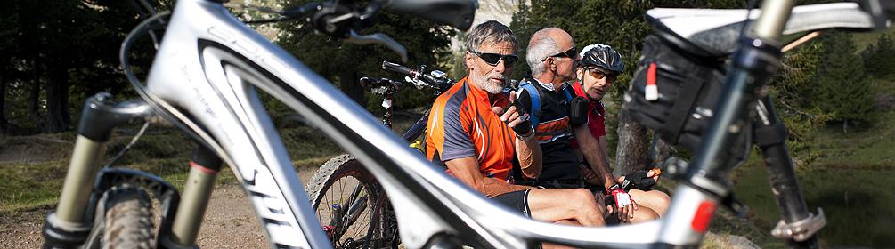 416 Schächental Bike