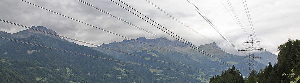 437 Alta Tensione Trail