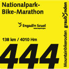 Nationalpark Bike-Marathon