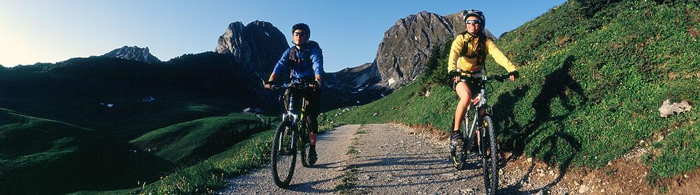 503 Gantrisch Bike-Panoramaweg