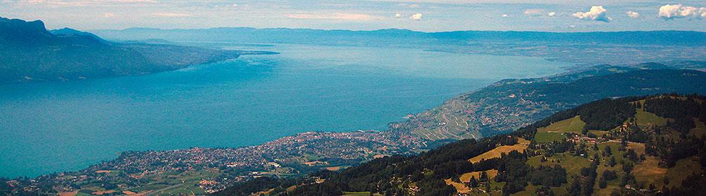 599 Montreux Panorama Bike
