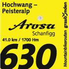 Hochwang–Peisteralp