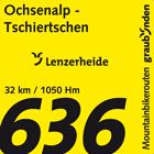 Ochsenalp–Tschiertschen
