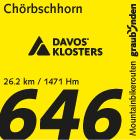 Chörbschhorn